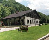 Мотель-ресторан «CHALET»