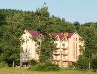 Будинок відпочинку «FANTASIA»