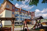 Готельно-оздоровчий комплекс «Жива вода»
