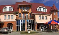 Готель VIP