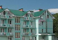 Готель «Лілея»