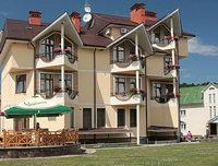Готельний комплекс «Софія»
