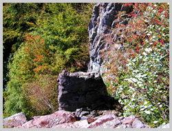Соколиные скалы
