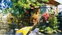 Закарпаття зелений туризм Ужгородський Соскида Тетяна Сільська садиба «Левада»