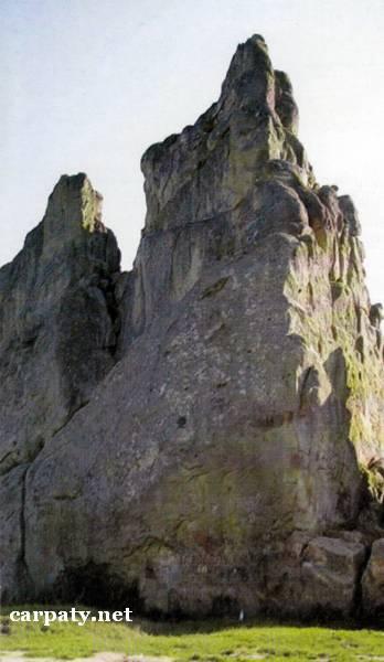 carpaty.net, геологічні пам'ятки
